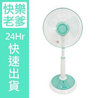 【南亞牌】台灣製造16吋節能座立扇EF-9816/電風扇(隨機出貨)