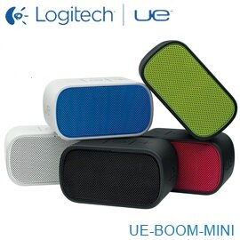 羅技Logitech UE Ultimate Ears UE Mini BOOM 無線藍牙