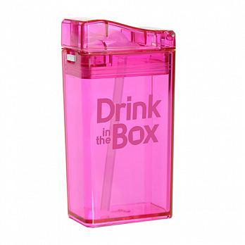 加拿大【Drink in the box】Tritan兒童運動吸管杯 1