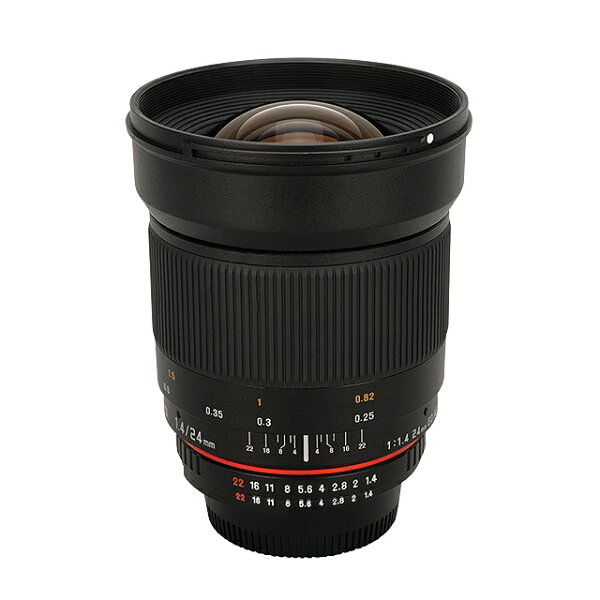 ◎相機專家◎ SAMYANG 24mm F1.4 ED AS UMC for Sony E 手動鏡 正成公司貨