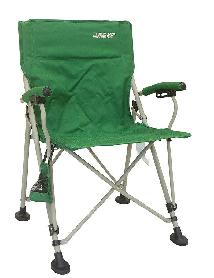 野樂經典豪華休閒椅,高張力耐拉管套 ARC-806 野樂 Camping Ace 1