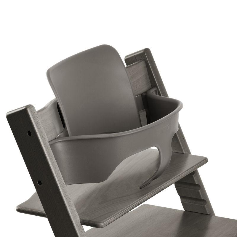 挪威【Stokke】Tripp Trapp 餐椅護欄 - 10色 (附止滑墊) 8