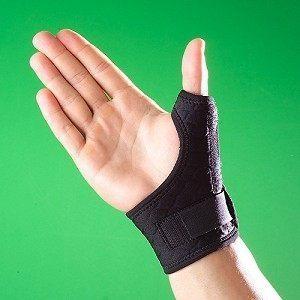 護腕 媽媽手 高透氣拇指腕部保護套 OPPO歐柏1288