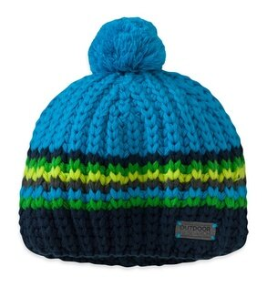 OUTDOOR RESEARCH 美國 │兒童 Barrow Beanie 保暖帽 毛帽 │秀山莊(OR84422)