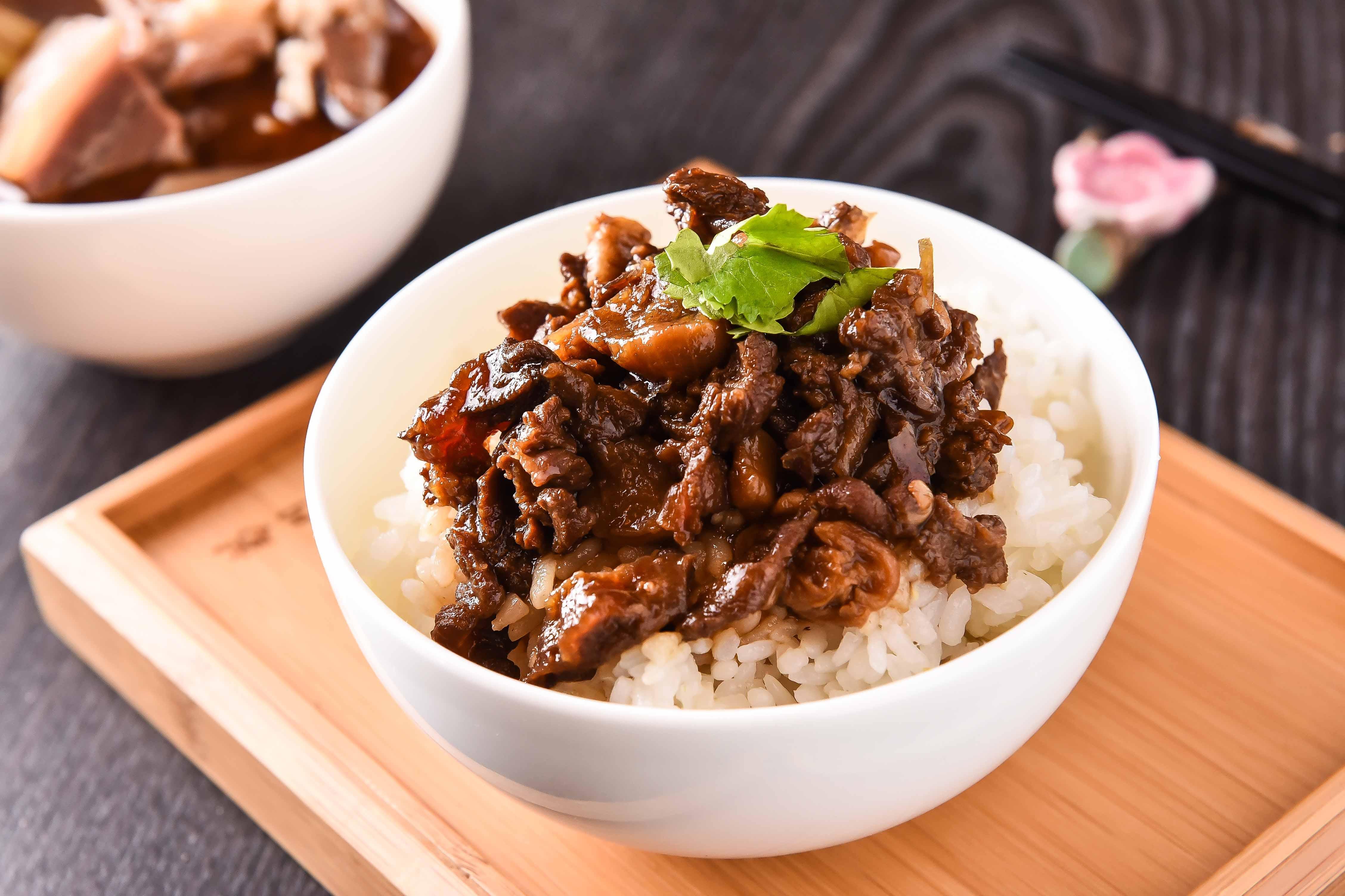 【 咩 】黑金羊肉燥 (小黑)台南知名羊肉爐【傳香三代】 真材食料 高品質嚴選 (100g/包) 1