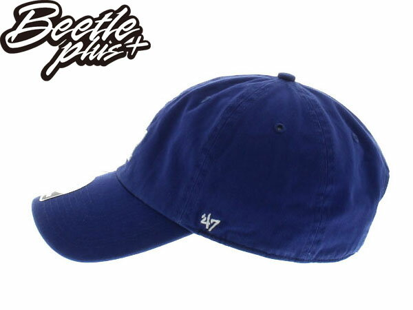 BEETLE 47 BRAND 老帽 洛杉磯 道奇 LOS ANGELES DODGERS DAD 大聯盟 MLB 藍白 MN-366 1