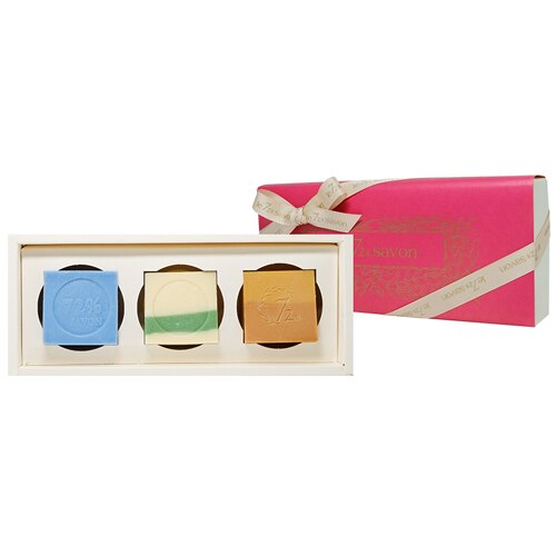 《雪文洋行》禮物系列~草地上的哲學家三入禮盒組 0