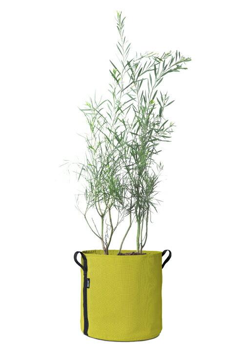 【7OCEANS七海休閒傢俱】BACSAC 圓形植物袋 50L 現貨六色 8