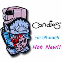 ~Candies~科學怪人之愛 IPhone5 5S ~  好康折扣