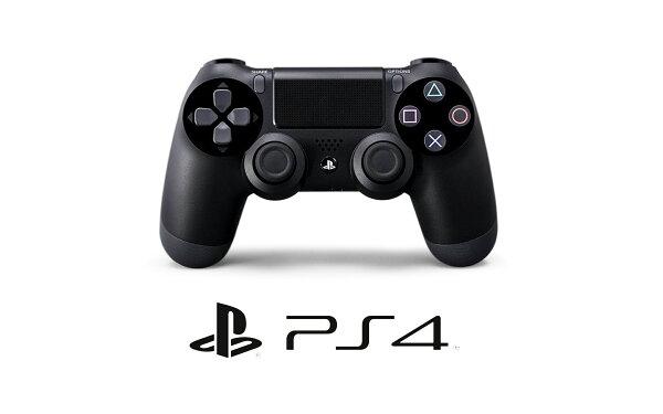 PS4 DUALSHOCK4 無線控制器 黑 公司貨一年保固