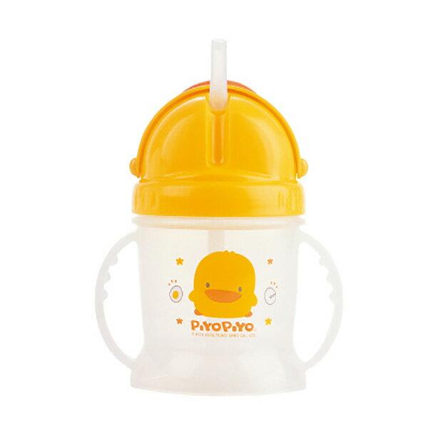 『121婦嬰用品館』黃色小鴨 滑蓋造型PP練習杯 250ml 2
