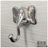 【 EASYCAN  】653-1 大象掛勾 易利裝生活五金 鋅合金 房間 臥房 衣櫃 小資族 辦公家具 系統家具 0