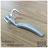 【 EASYCAN  】Z634 鋅合金掛勾 易利裝生活五金 房間 臥房 衣櫃 小資族 辦公家具 系統家具 1