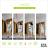 【 EASYCAN  】ECR011-3 頂天地立組合 易利裝生活五金 房間 臥房 衣櫃 小資族 辦公家具 系統家具 2