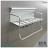 【 EASYCAN  】C115 30cm刀架 易利裝生活五金 鋁合金 廚房 餐廳 房間 浴室 小資族 辦公家具 系統家具 0