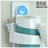 【 EASYCAN  】EC005 吹風機架 易利裝生活五金 浴室 房間 臥房 衣櫃 小資族 辦公家具 系統家具 0