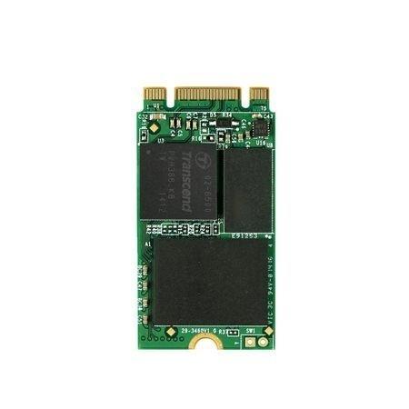 *╯新風尚潮流╭*創見128G MTS400 M.2 固態硬碟 讀560MB 寫160MB TS128GMTS400