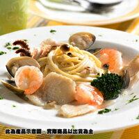 【金品】克里昂乳酪奶油海鮮麵(410g)