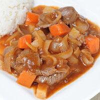 【野村】布根地紅酒牛肉料理包(280g)