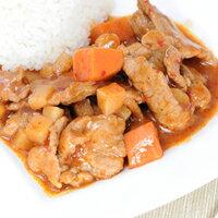 【野村】韓式銅盤燒肉料理包(280g)