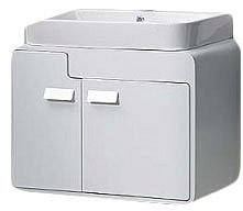 大台北宅急修 雅爵防水陶瓷浴櫃組 67CM『貨到付款免運費搬上樓』