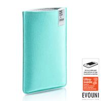 EVOUNI-V31-2GN_輕 奈米皮套 iPhone4S/5/5S/5C/Smartphone 綠