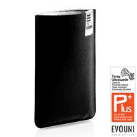 EVOUNI V31-1BK 輕 奈米皮套 iPhone5/iPhone5S 黑