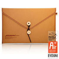 """EVOUNI-E11-0BN 纖 信封式護套 Air 11"""" 原色 Macbook Air"""