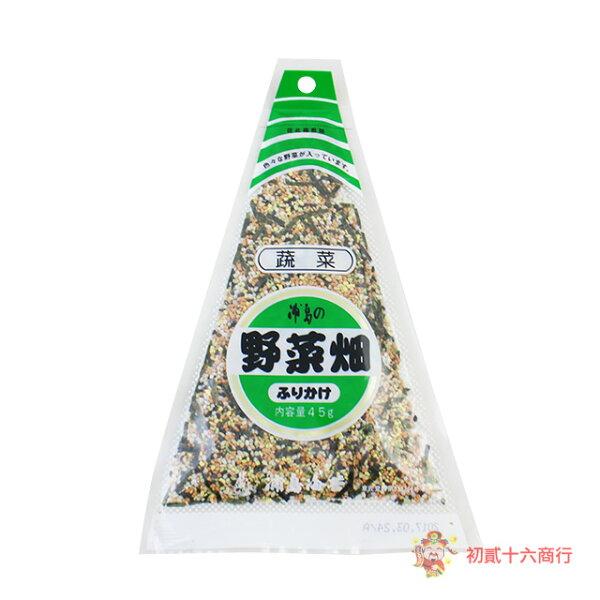 【0216零食會社】綜合調味料(蔬菜口味)