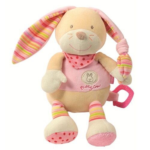 德國【BabyFEHN】香檳兔布偶玩具 0