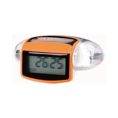《省您錢購物網》全新~聲寶 太陽能計步器(JB-B812SL)