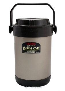 《省您錢購物網》全新~膳魔師 THERMOS 1.5公升真空斷熱燜燒鍋 (RPF-20)+贈全新~休閒餐具手提包*1
