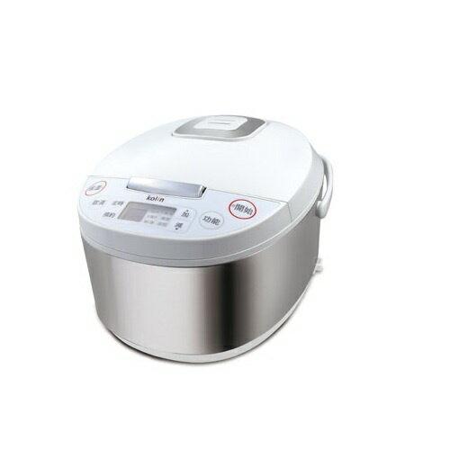 《省您錢購物網》 福利品~歌林6人份微電腦多功能厚釜電子鍋(NJ-MN602S)