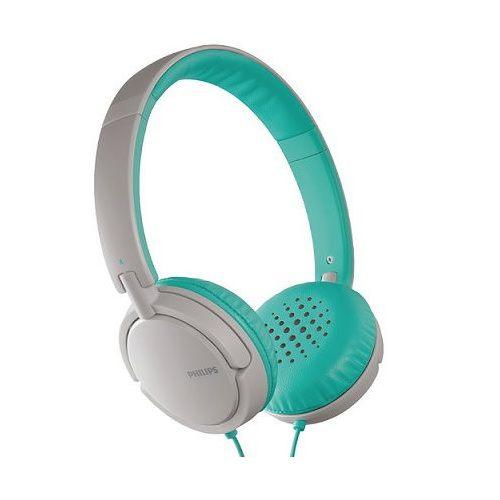 《省您錢購物網》 福利品~飛利浦PHILIPS輕量型超重低音頭戴式耳機 (SHL5002)