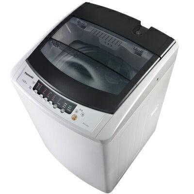 【純米小舖】預購6/14國際牌11kg單槽大海龍洗衣機-淡瓷灰NA-110YZ-H