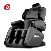 母親節禮物推薦台同健康活力館|TOYO 3D零重力 全方位頂級舒壓按摩椅|仿真人拉筋伸展、頭部按摩