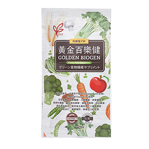 【gset 絕色 】高纖種子粉 7包入 ( 10g/包)