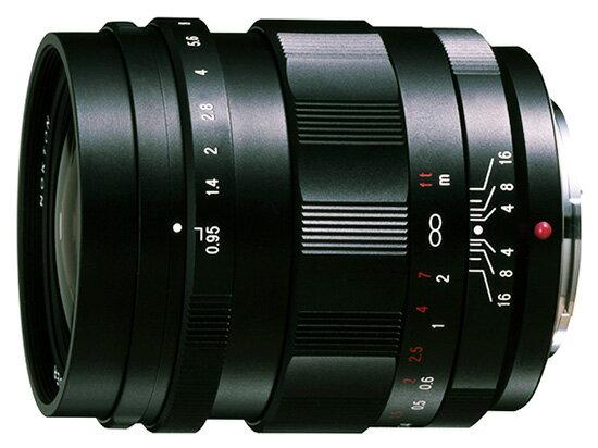 福倫達專賣店:Voigtlander Nokton 25mm/F0.95 for MFT type II(GF2,GH2,GH3,EP1,EP2,EP3,O-MD,AF100,Blackmagic)