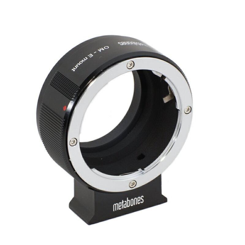 Metabones轉接環 :Olpmpus OM~ Sony Nex 轉接環^(總代理義文