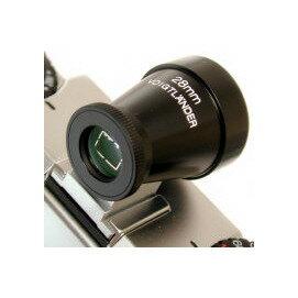福倫達專賣店:Voigtlander 15mm finder 金屬觀景器 (Leica M6,M8,M9,Bessa)
