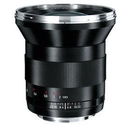 福倫達專賣店:Zeiss Distagon T* 21mm/F2.8 ZE for Canon 總代理公司貨(現貨)