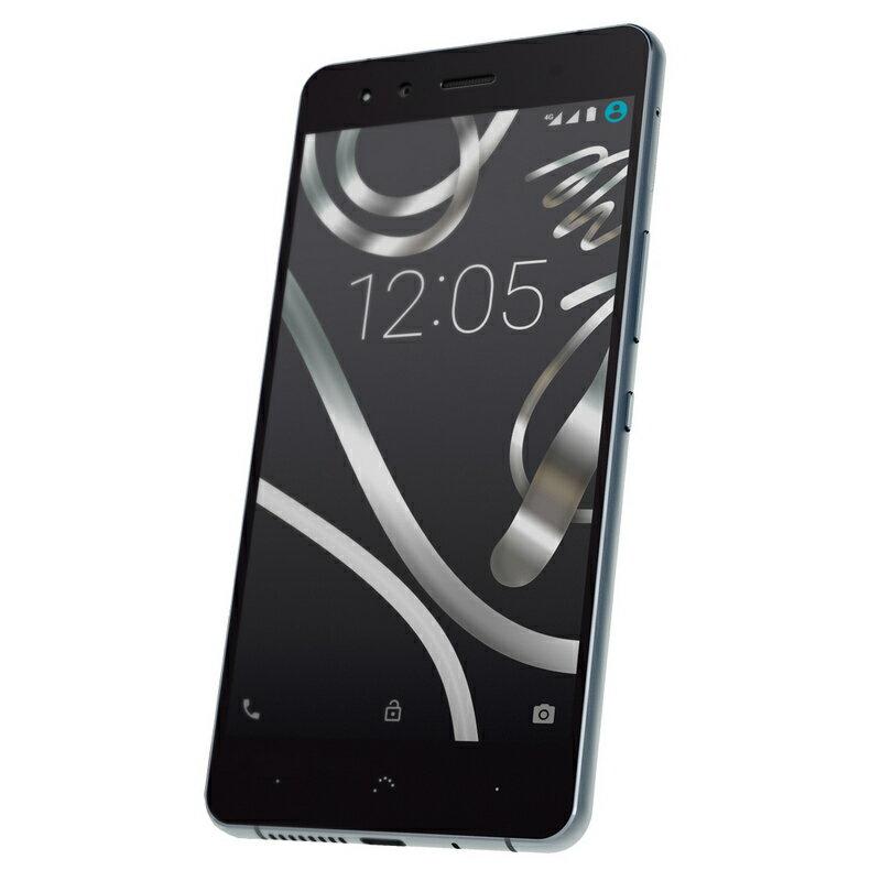 AQUARIS X5 NEGRO - SMARTPHONE BQ 1