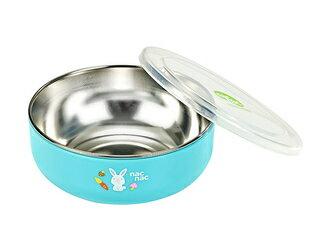 nac nac - 不鏽鋼雙層隔熱大餐碗