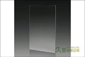 NISI 軟漸變GND4(0.6)100X150mm光學玻璃Soft nano雙面奈米 光學鍍膜 2mm