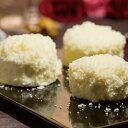 【樂樂甜點】初雪乳酪蛋糕(9入/盒)★濃郁的乳香,入口即化。多人歡聚必備,開心分享的甜點!!! 0