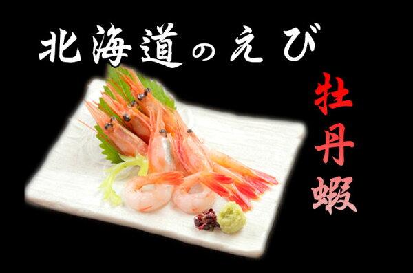 頂級牡丹蝦