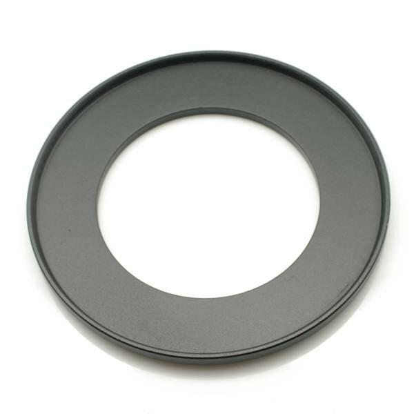 又敗家@綠葉52-77mm濾鏡轉接環(小轉大順接)52mm-77mm保護鏡轉接環52mm轉77mm濾鏡接環52轉77保護鏡轉接環MC-UV濾鏡轉接環