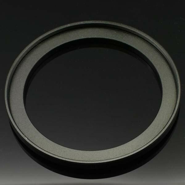 又敗家@Green.L 黑40.5-52mm保護鏡轉接環(小轉大順接)40.5mm-52mm濾鏡轉接環40.5mm轉52mm保護鏡轉接環40.5轉52濾鏡轉接環UV保護鏡轉接環sony索尼16-50m f3.5-5.6 Nikon 1 Nikkor 10mm f/2.8 18.5mm f/1.8 11-27.5mm VR 10-30mm 30-110mm f/3.8 P7700 P7800 Pentax Q 01 Standard 02 06 15-45mm 07
