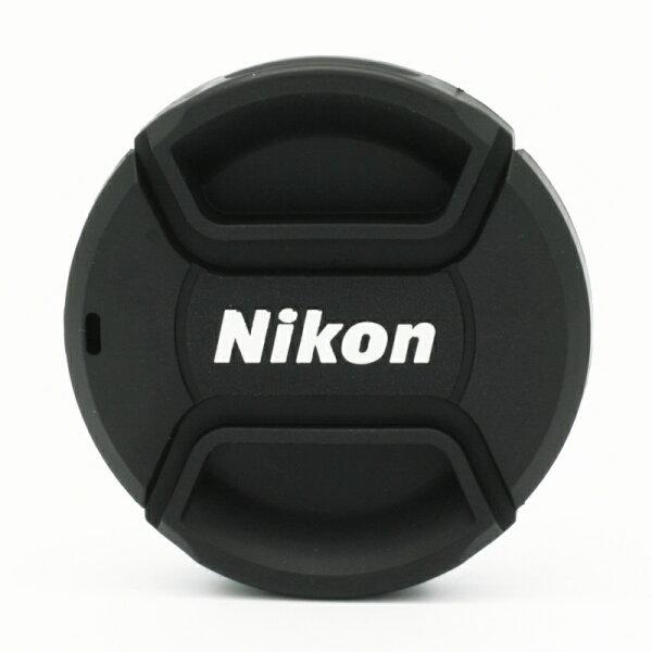 又敗家@副廠鏡頭蓋NIKON鏡頭蓋62mm鏡頭蓋A款(非NIKON原廠鏡頭蓋LC-62)鏡頭前蓋鏡頭保護前蓋中扣鏡頭蓋鏡前蓋中捏鏡頭蓋帶繩20mm f/2.8D f2.8 85mm f/1.8D f1.8 70-300mm f/4-5.6G f4.5-5.6 60mm f/2.8 G ED AF-S VR Micro-Nikkor 105mm f2.8 IF-ED D