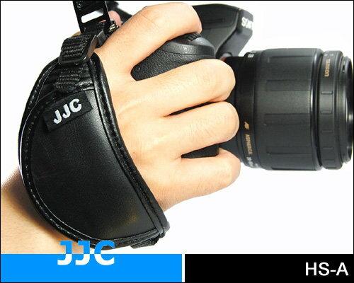 """又敗家@ JJC真皮手腕帶HS-A輕便減壓型(適""""翻轉螢幕"""".不卡電池蓋和含目字環可再裝背帶)數位單眼手腕帶小DC手腕帶類單眼手腕帶EVIL手腕帶 適Sony索尼原廠a6300 a6000 a5100 Nex7 Nex6 Nex5 Nex3 Canon佳能760D 750D 700D 650D 600D 550D 500D 100D 1300D Nikon尼康D3300 D3200 D3100 D7200 D7100 D7000 D5500 D5300 D5200 D5100 60D小尺寸手腕帶小腕帶"""
